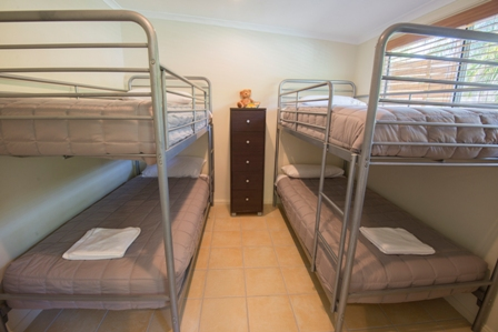 Group Accommodation 2
